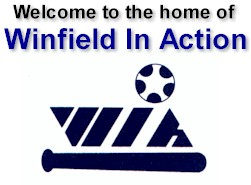Winfield In Action Logo